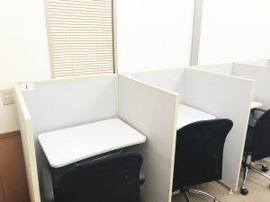 自習室BASE水戸FMS店02